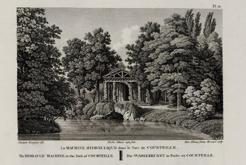 Courteilles for Alexandre jardin bibliographie